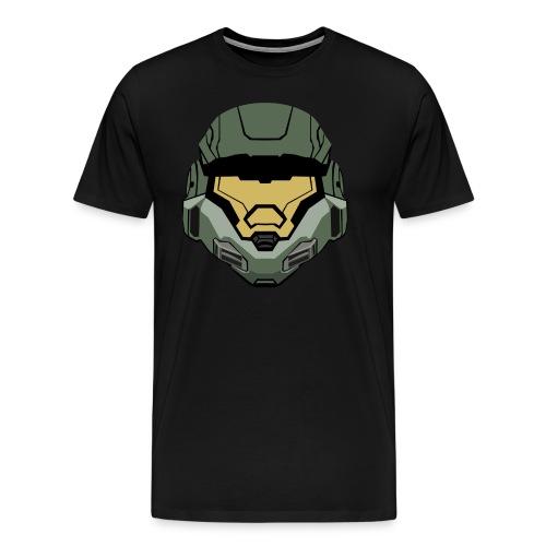 Halo - M  - Men's Premium T-Shirt