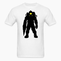 Subject Delta Silhouette T-Shirts