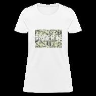 Women's T-Shirts ~ Women's T-Shirt ~ #Pour It Up