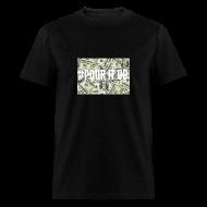 T-Shirts ~ Men's T-Shirt ~ #Pour It Up