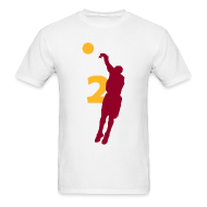 T-Shirts ~ Men's T-Shirt ~ Irving SUPERSTAR #2 Cavs Shirt
