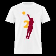 T-Shirts ~ Men's T-Shirt ~ Irving SUPERSTAR #2 Cavs Shirt