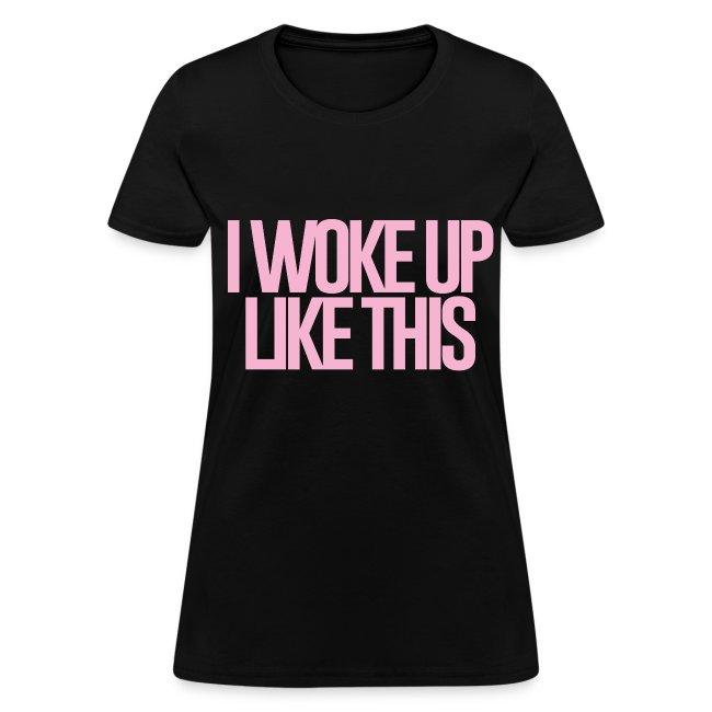 I Woke Up Like This - ***Flawless