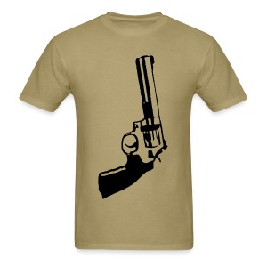 Shoot - Men's T-Shirt