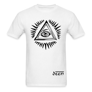 All Seeing Eye - Men's T-Shirt