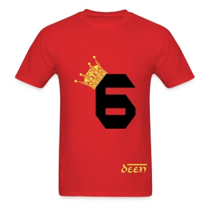 KING'N - Men's T-Shirt