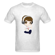 T-Shirts ~ Men's T-Shirt ~ Article 14322038