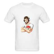 T-Shirts ~ Men's T-Shirt ~ Article 14322054