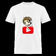 T-Shirts ~ Men's T-Shirt ~ Article 14322087