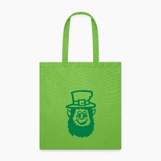 Leprechaun Bags & backpacks