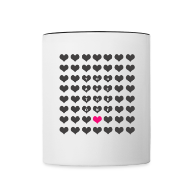 You are the one - valentine's day Accessories