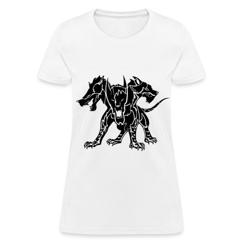 Cerberus - Women's T-Shirt