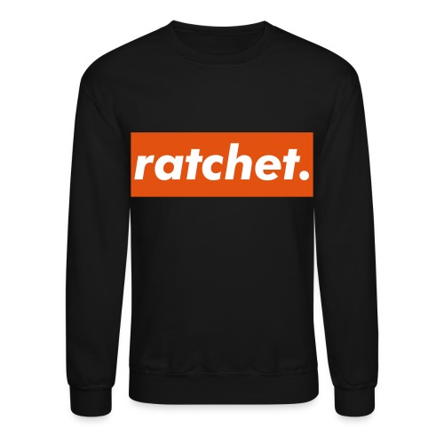 ratchet.Crewneck - Crewneck Sweatshirt