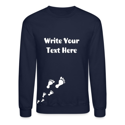 Create It Yourself - Crewneck Sweatshirt