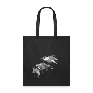 photographer  tote - Tote Bag