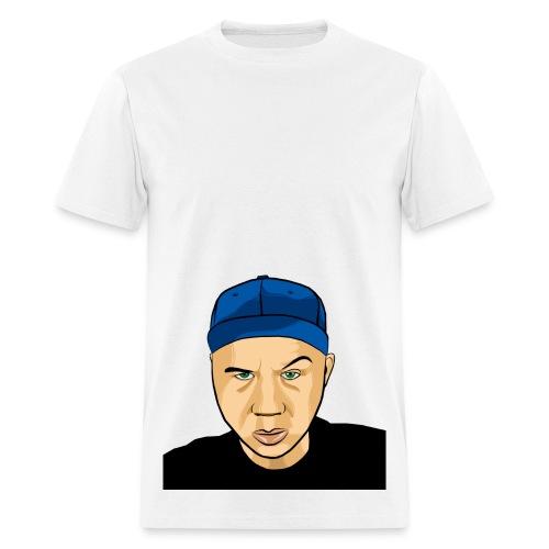 The Stare - Men's T-Shirt