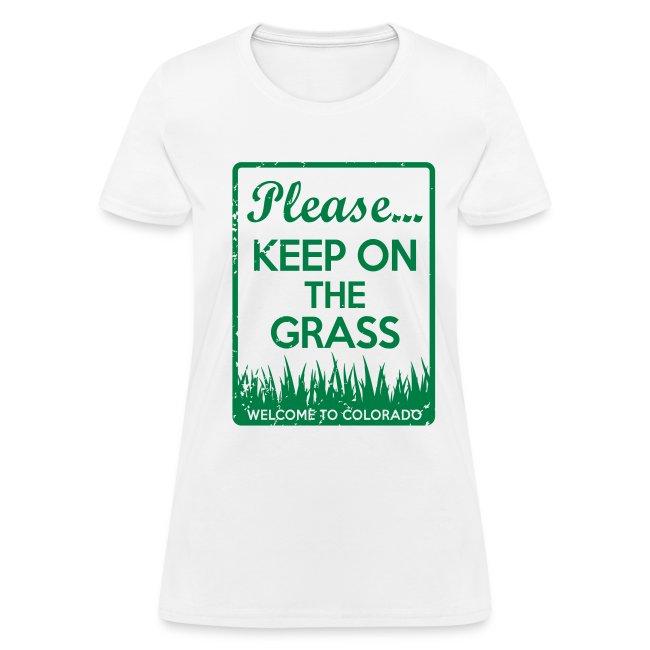 Keep on the Grass Colorado