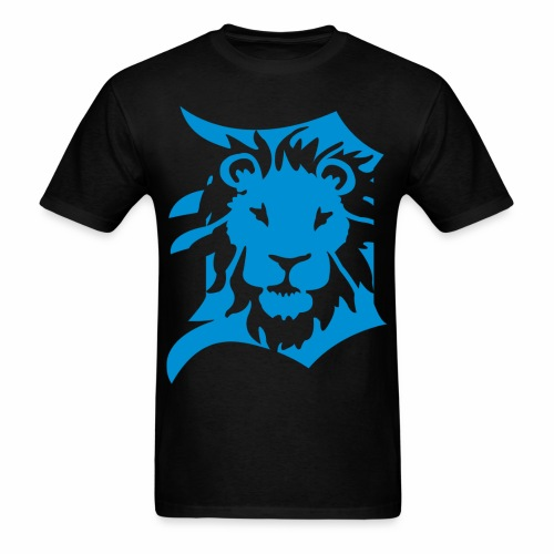 Detroit Lions - Men's T-Shirt