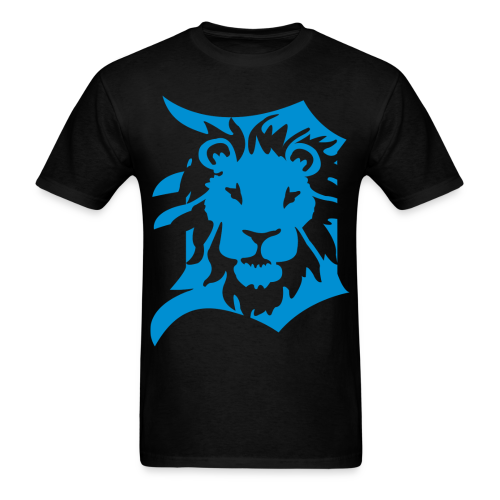 Detroit Lions - Men's T-Shirt