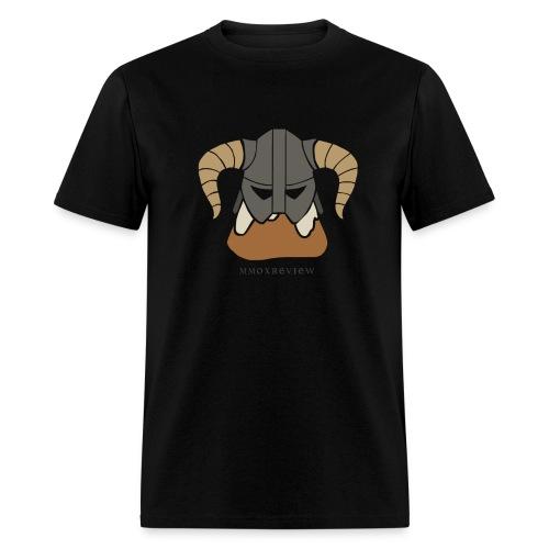 The Black Dovaroll - Men's T-Shirt