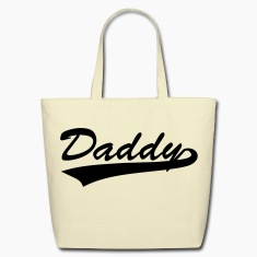 daddy 2014 loading // expecting // anticipation Bags & backpacks