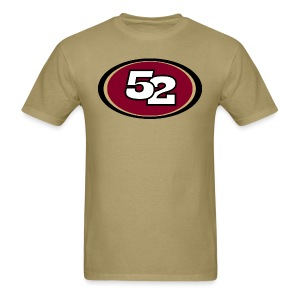 Willis FIFTY TWO NINE San Francisco Shirt - Men's T-Shirt