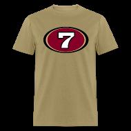 T-Shirts ~ Men's T-Shirt ~ Colin SEVEN NINE San Francisco Shirt