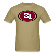 T-Shirts ~ Men's T-Shirt ~ Gore TWENTY ONE NINE San Francisco Shirt