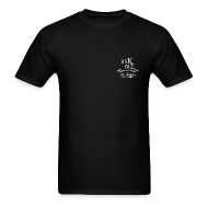T-Shirts ~ Men's T-Shirt ~ Rush S14 Draft