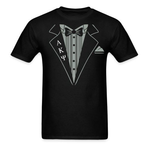 Business Casual - Men's T-Shirt