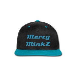 Mercy Hat - Snap-back Baseball Cap