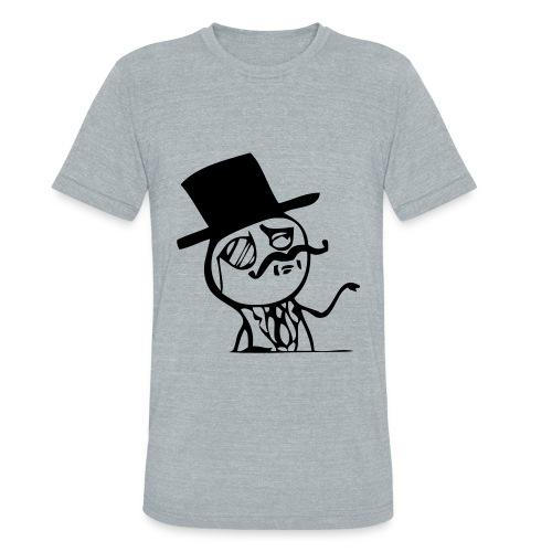 To cool - Unisex Tri-Blend T-Shirt