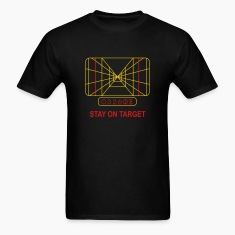 Stay on Target T-Shirts