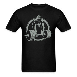 Gorilla Lifting Men's Premium Tee - Men's T-Shirt