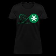 Women's T-Shirts ~ Women's T-Shirt ~ Earth User