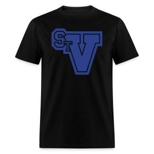 STV - Men's T-Shirt