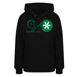 Earth User - Women's Hoodie
