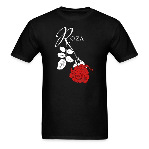 Roza - Men's T-Shirt