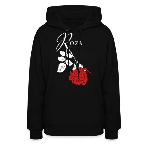 Roza - Women's Hoodie