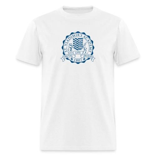 St. Vladimir's Academy - Men's T-Shirt