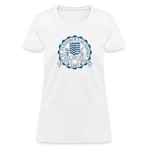 St. Vladimir's Academy - Women's T-Shirt