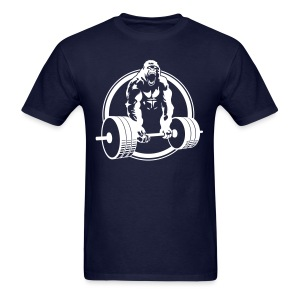 Gorilla Lifting Men's Standard Tee - Men's T-Shirt