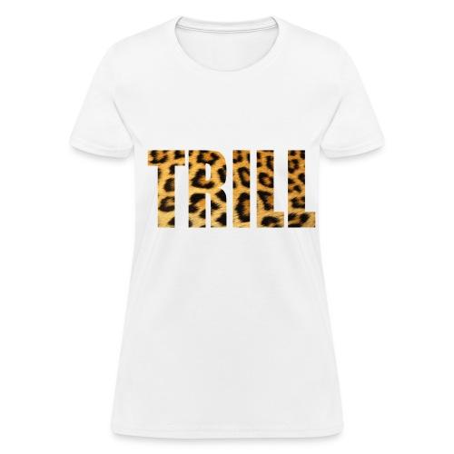 Retro Kings Trill T-Shirt - Women's T-Shirt