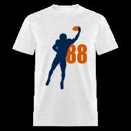 T-Shirts ~ Men's T-Shirt ~ Thomas SUPERSTAR #88 Broncos Shirt