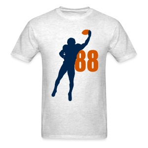 Thomas SUPERSTAR #88 Broncos Shirt - Men's T-Shirt