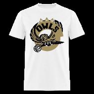 T-Shirts ~ Men's T-Shirt ~ OVO Owls