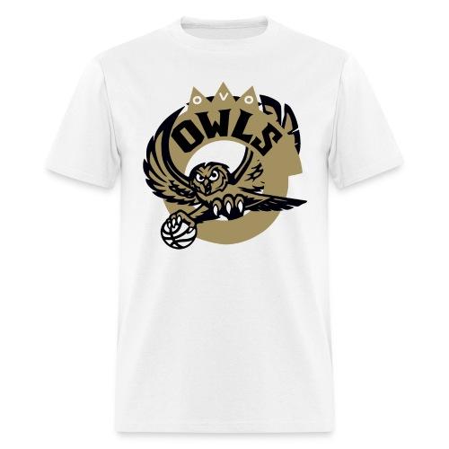 OVO Owls - Men's T-Shirt