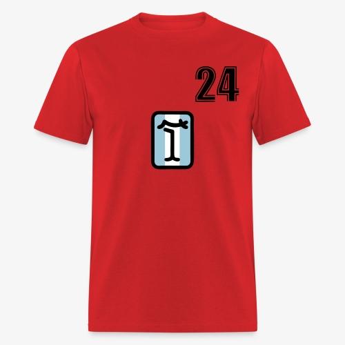 detomaso t-shirt - Men's T-Shirt
