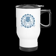 Mugs & Drinkware ~ Travel Mug ~ St. Vladimir's Academy