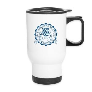 St. Vladimir's Academy - Travel Mug